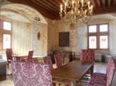 Bailiff's Room