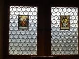 Windows in Bailiff's Room