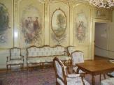 Corot's Room