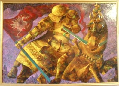 Salerne - L'âge d'or du comte de Gruyères