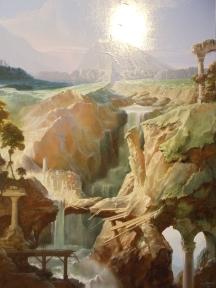 Siomash - Quand sont venues les eaux hautes