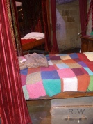 Ron Weasley's Bed
