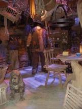 Hagrid's Shack