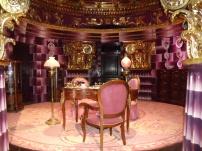 Rita Skeeter's office