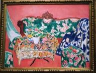 Seville Still Life, by Henri Matisse