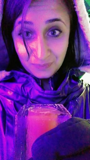 My drink!